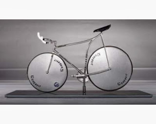 Bicicletta Moser 1984