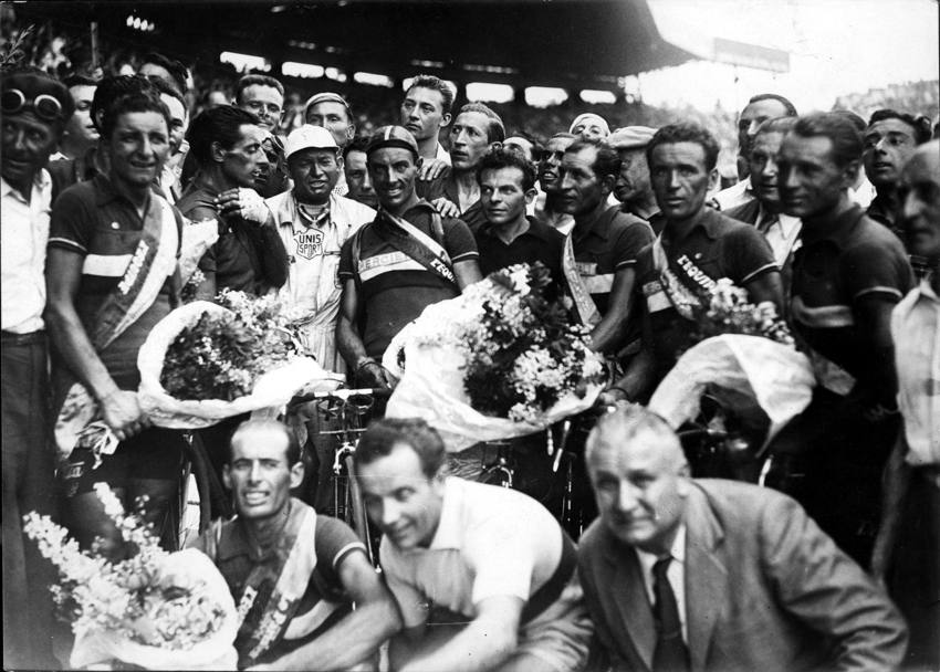 1949 coppi tour de france