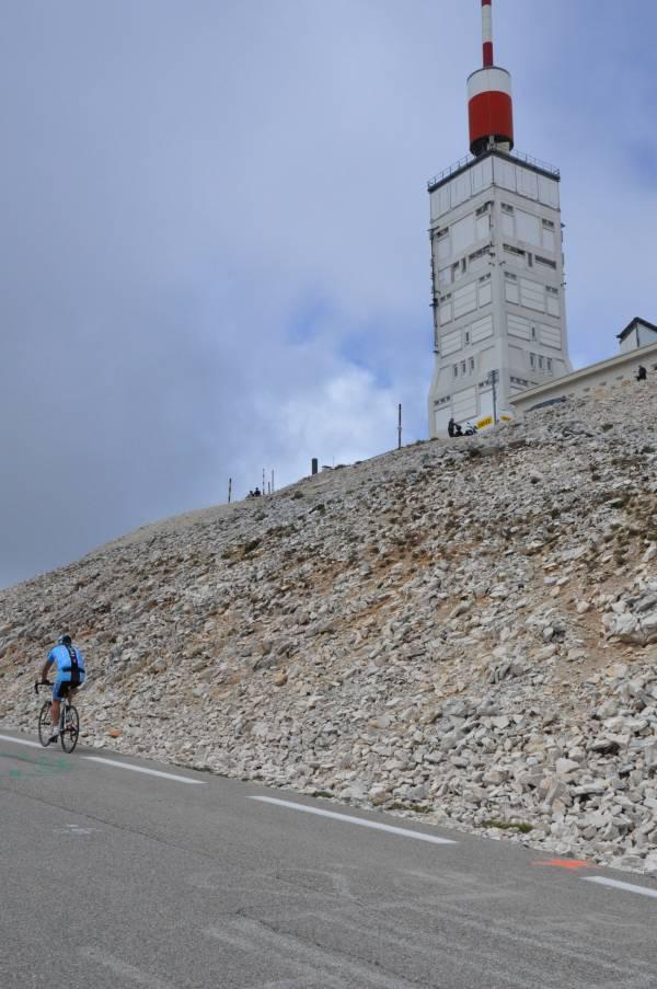 mont ventoux 2014